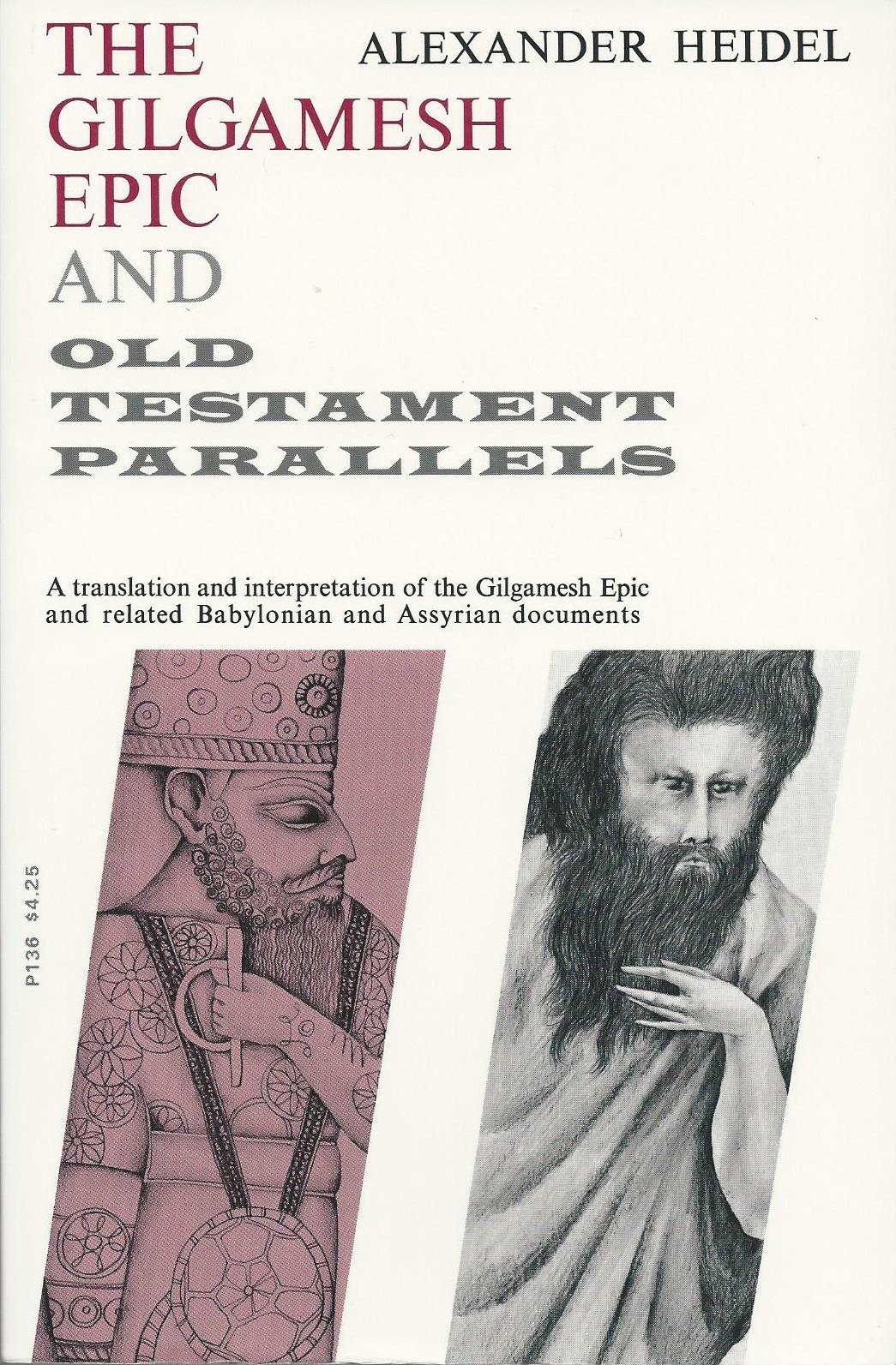 an introduction to the literary comparison of epic of gilgames and the bible Introduction are also some differences that are sometimes a result of different  purpose various texts serve sacred texts, such as  respective mythologies  which in turn have influenced arts and literature to these days and in some   keywords: creation myth, god, the bible, the qur'an, mythology, the epic of  gilgamesh.
